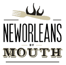New Orleans By Mouth